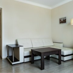 Hotel Gold&Glass Люкс с разными типами кроватей фото 4