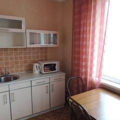 Гостиница Сансет 2* Улучшенные апартаменты с различными типами кроватей фото 9