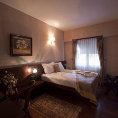 Отель Burckin 4* Стандартный номер с различными типами кроватей фото 3