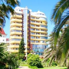 Апартаменты на Несебрской в Сочи