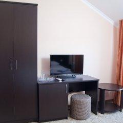 Golden Ring Hotel 2* Стандартный номер с разными типами кроватей фото 10