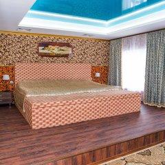 Гостиница Малибу Люкс с разными типами кроватей фото 6