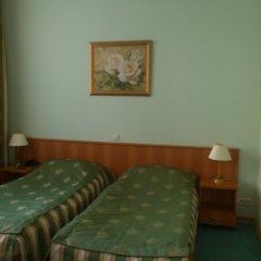 Гостиница Золотой Колос Номер Эконом 2 отдельными кровати