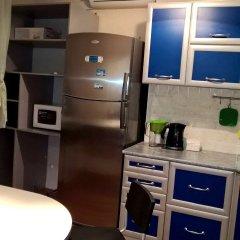 Апартаменты Квартира-Студия на Чистопольской 23 удобства в номере