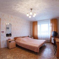 Гостиница Спутник 2* Номер Эконом разные типы кроватей (общая ванная комната) фото 9