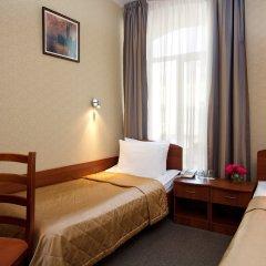 Гостиница Невский Астер 3* Стандартный номер с различными типами кроватей фото 8