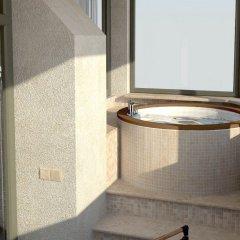 Гостиница Marina Yacht 4* Люкс повышенной комфортности с различными типами кроватей фото 14