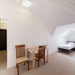 Гостиница Balmont 2* Стандартный номер с различными типами кроватей фото 8