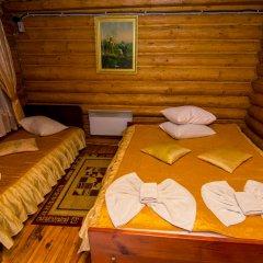 Гостиница Отельно-Ресторанный Комплекс Скольмо Апартаменты разные типы кроватей фото 15