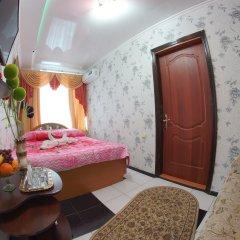 Гостиница Императрица Стандартный номер с разными типами кроватей фото 10