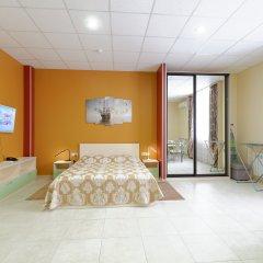 Гостиница Маринамол в Сочи отзывы, цены и фото номеров - забронировать гостиницу Маринамол онлайн комната для гостей фото 2