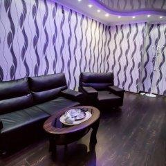 Мини-Отель Алмаз Люкс с различными типами кроватей