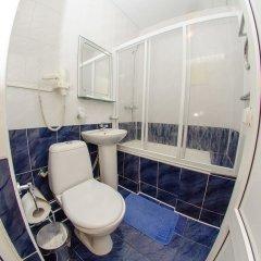 Гостиница Оазис 3* Люкс с различными типами кроватей фото 12
