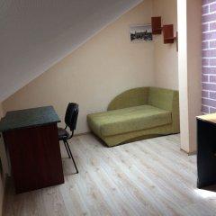 Отель AMBER-HOME 3* Апартаменты фото 13