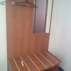 Гостиница Матвеевский Стандартный номер с различными типами кроватей фото 11