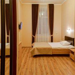 Гостиница Арагон 3* Номер Комфорт с различными типами кроватей фото 3