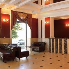 Гостиница Богемия на Вавилова спа