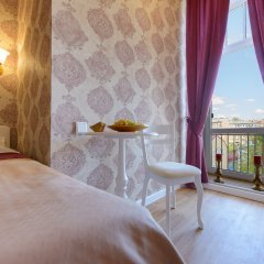 Гостиница Art Nuvo Palace 4* Номер Комфорт с различными типами кроватей фото 17