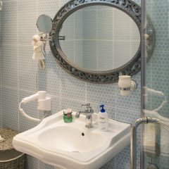 Мини-отель Грандъ Сова Люкс с различными типами кроватей фото 10