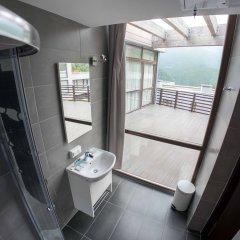 Апарт-Отель Skypark Вилла с разными типами кроватей фото 24