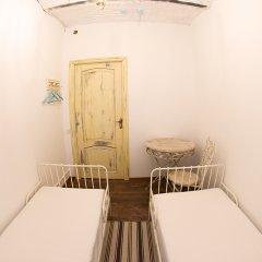 Хостел GOROD Патриаршие Номер с различными типами кроватей (общая ванная комната) фото 15