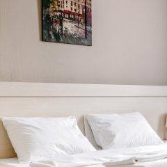 Гостиница Исаевский 3* Студия с разными типами кроватей