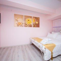 Гостиница на Павелецкой Улучшенный номер с различными типами кроватей фото 11
