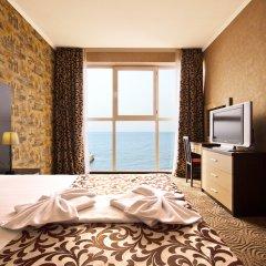 Гостиница Илиада Люкс с различными типами кроватей фото 2