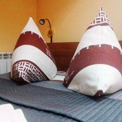 Гостевой дом Европейский Номер Эконом с различными типами кроватей фото 2