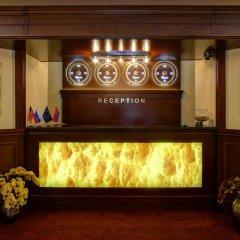 Отель Элегант(Цахкадзор) интерьер отеля