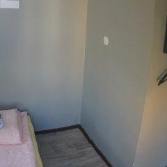 Хостел U Стандартный номер с различными типами кроватей фото 2