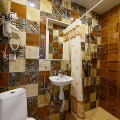 Гостиница Art Nuvo Palace 4* Улучшенный номер с различными типами кроватей фото 13