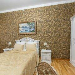 Гостиница La Scala Gogolevskiy 3* Номер Делюкс с разными типами кроватей фото 5