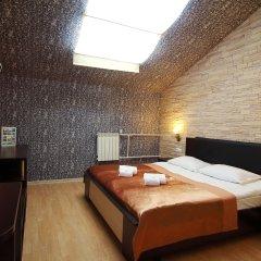 Гостиница Привилегия 3* Стандартный номер с различными типами кроватей фото 20