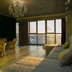 Апартаменты Luxury комната для гостей