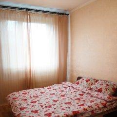 Апартаменты У Метро Строгино Апартаменты с разными типами кроватей фото 14