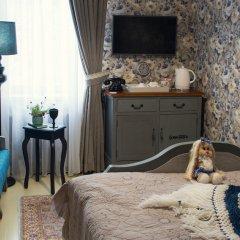 Мини-отель Грандъ Сова Улучшенный номер с различными типами кроватей фото 5