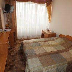 Гостиница Россия 3* Стандартный номер с разными типами кроватей фото 6