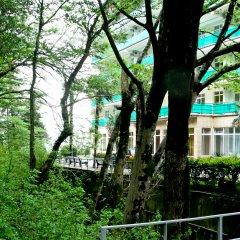 Гостиница Пансионат Южный в Туапсе отзывы, цены и фото номеров - забронировать гостиницу Пансионат Южный онлайн фото 2