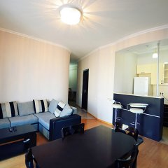 Апартаменты Welcome Inn Номер Комфорт с различными типами кроватей фото 6