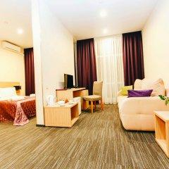 Парк Отель Воздвиженское Студия с двуспальной кроватью фото 2