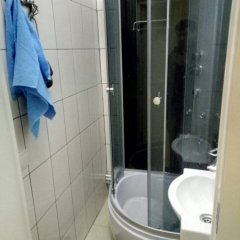Гостевой Дом Kolomenskaya Номер Эконом с разными типами кроватей (общая ванная комната) фото 16