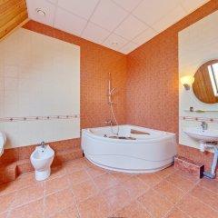 Agora Hotel 3* Люкс с различными типами кроватей фото 4