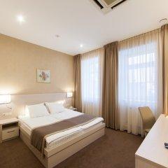 Отель Горки 4* Стандартный номер фото 2