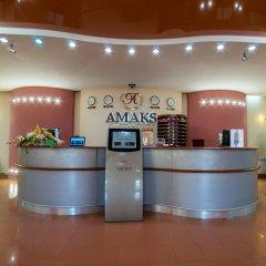 Гостиница Амакс в Белгороде - забронировать гостиницу Амакс, цены и фото номеров Белгород интерьер отеля