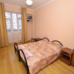 Гостиница Karavan 2 Стандартный номер с различными типами кроватей фото 11