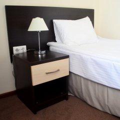 Гостиница Barkhatnye Sezony Aleksandrovsky Sad Resort 3* Стандартный номер с различными типами кроватей фото 2