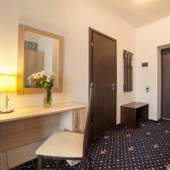 Парк-Отель и Пансионат Песочная бухта 4* Стандартный номер с различными типами кроватей фото 20