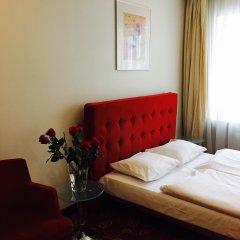 Гостиница Дона 3* Улучшенный номер с различными типами кроватей
