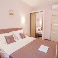 Мини-Отель Фар-фал-ле Стандартный номер с различными типами кроватей фото 7